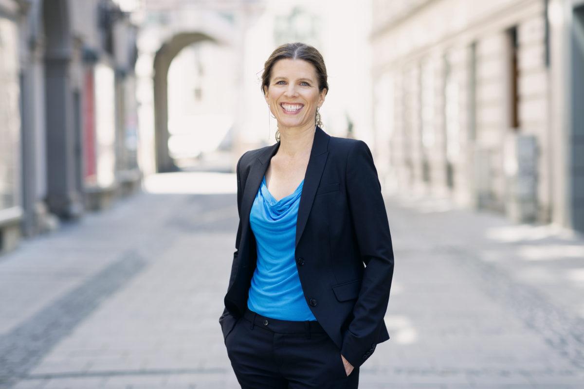 Julia Rempe Sopranistin Gesangslehrerin Dozentin Lehre