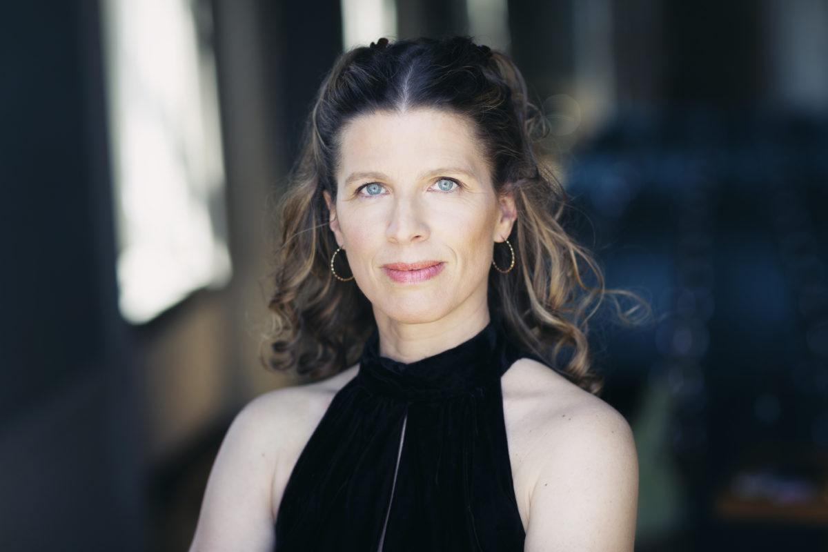 Julia Rempe Sopranistin Gesangslehrerin Repertoire
