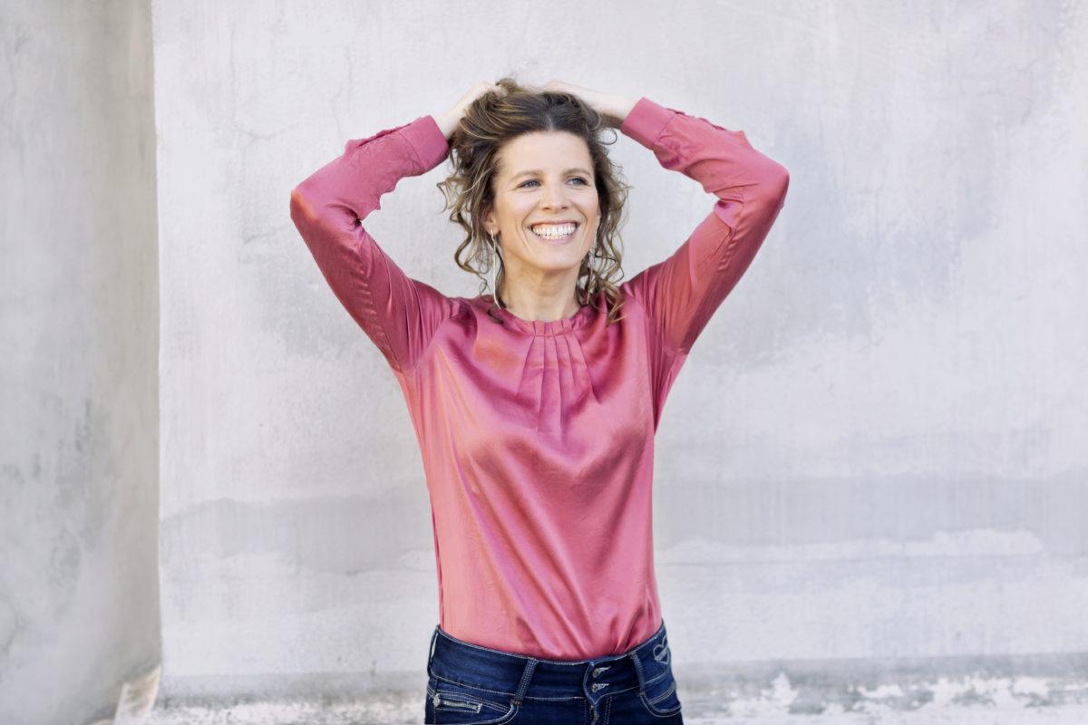 Julia Rempe Sopranistin Gesangslehrerin Vita